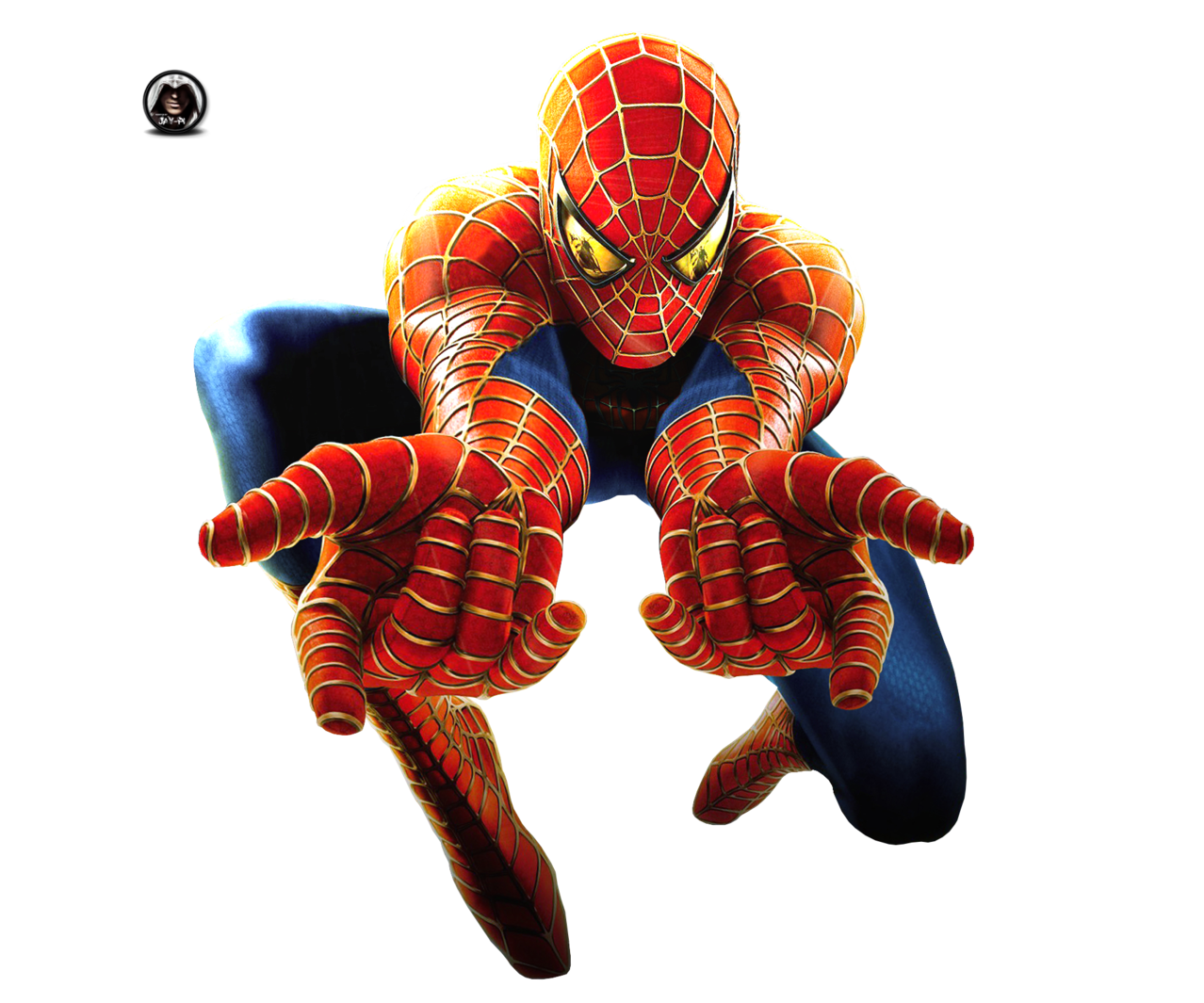 Imageen forum problem loading png file - Image spiderman ...